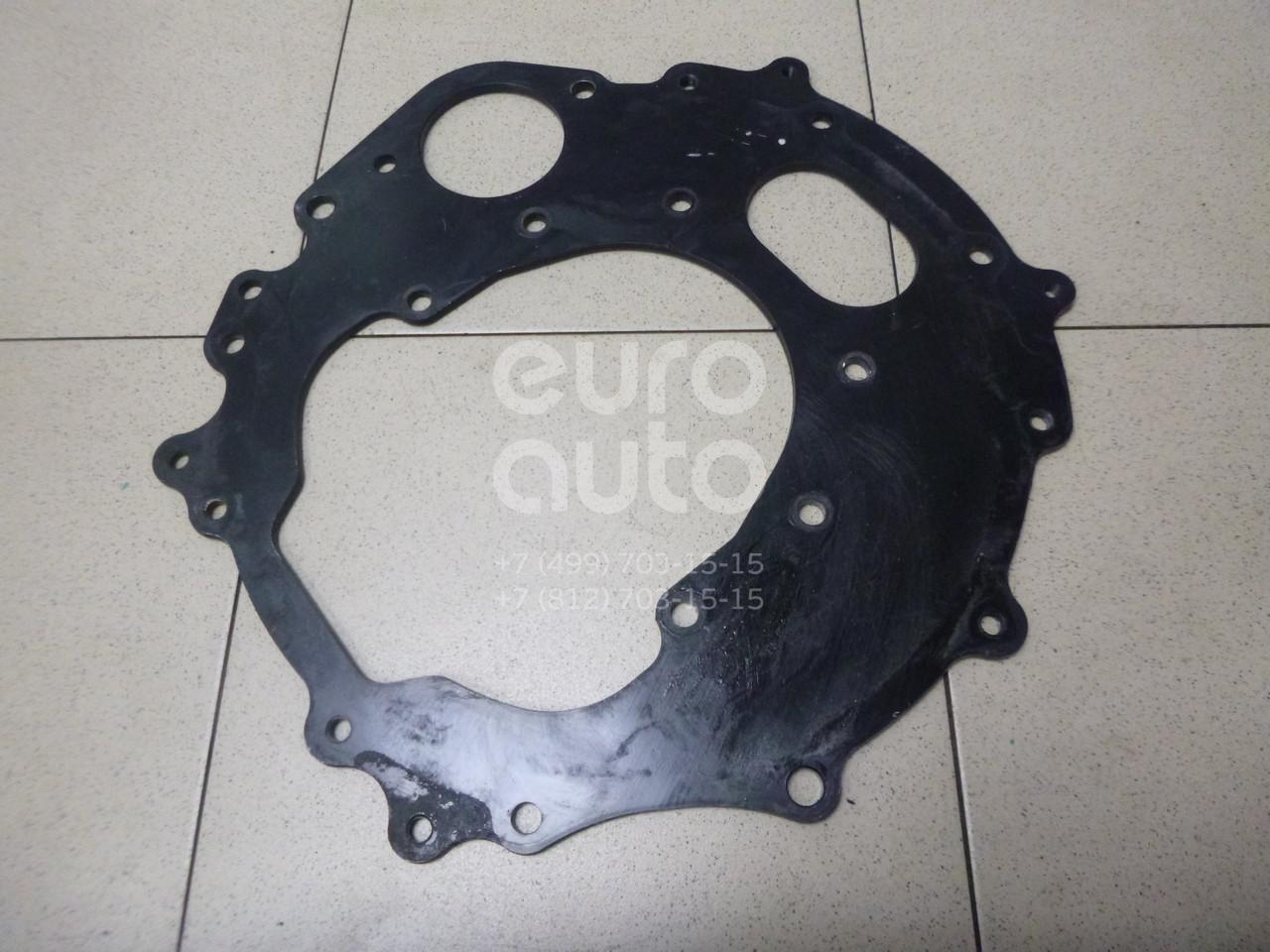 Купить Пластина КПП Mitsubishi Pajero/Montero IV (V8, V9) 2007-; (ME201027)