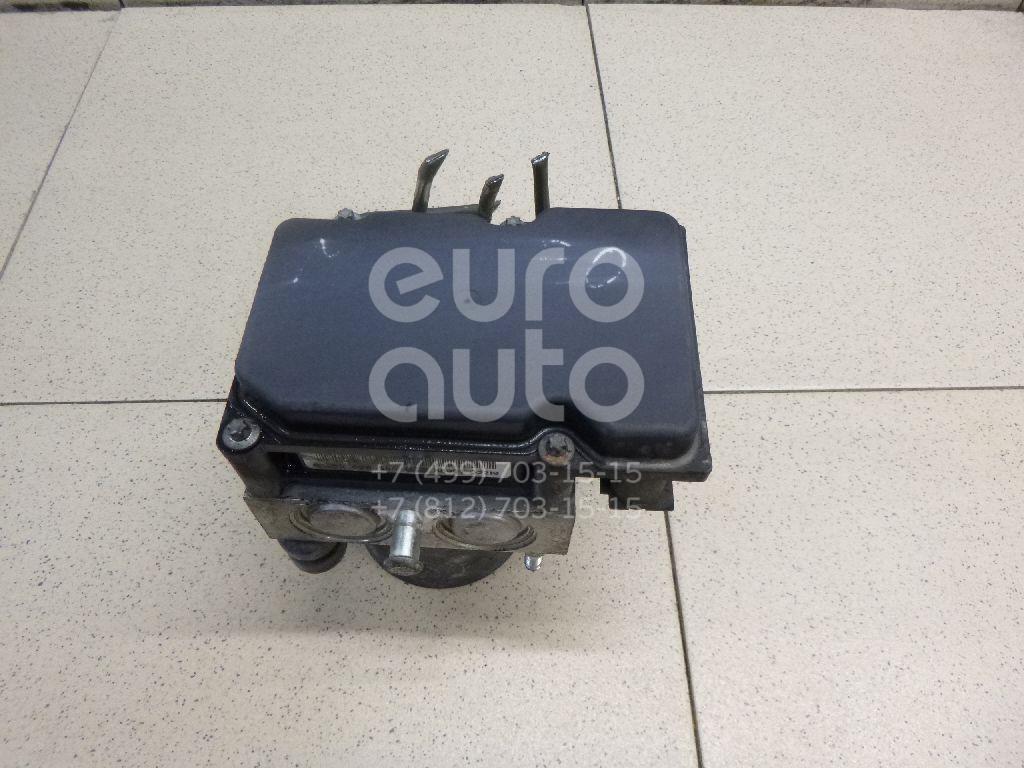 Купить Блок ABS (насос) Ford Mondeo III 2000-2007; (1332796)