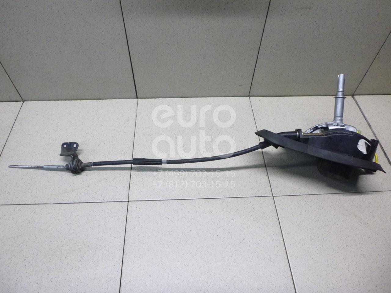 Купить Кулиса КПП BMW 5-серия E39 1995-2003; (25161423984)
