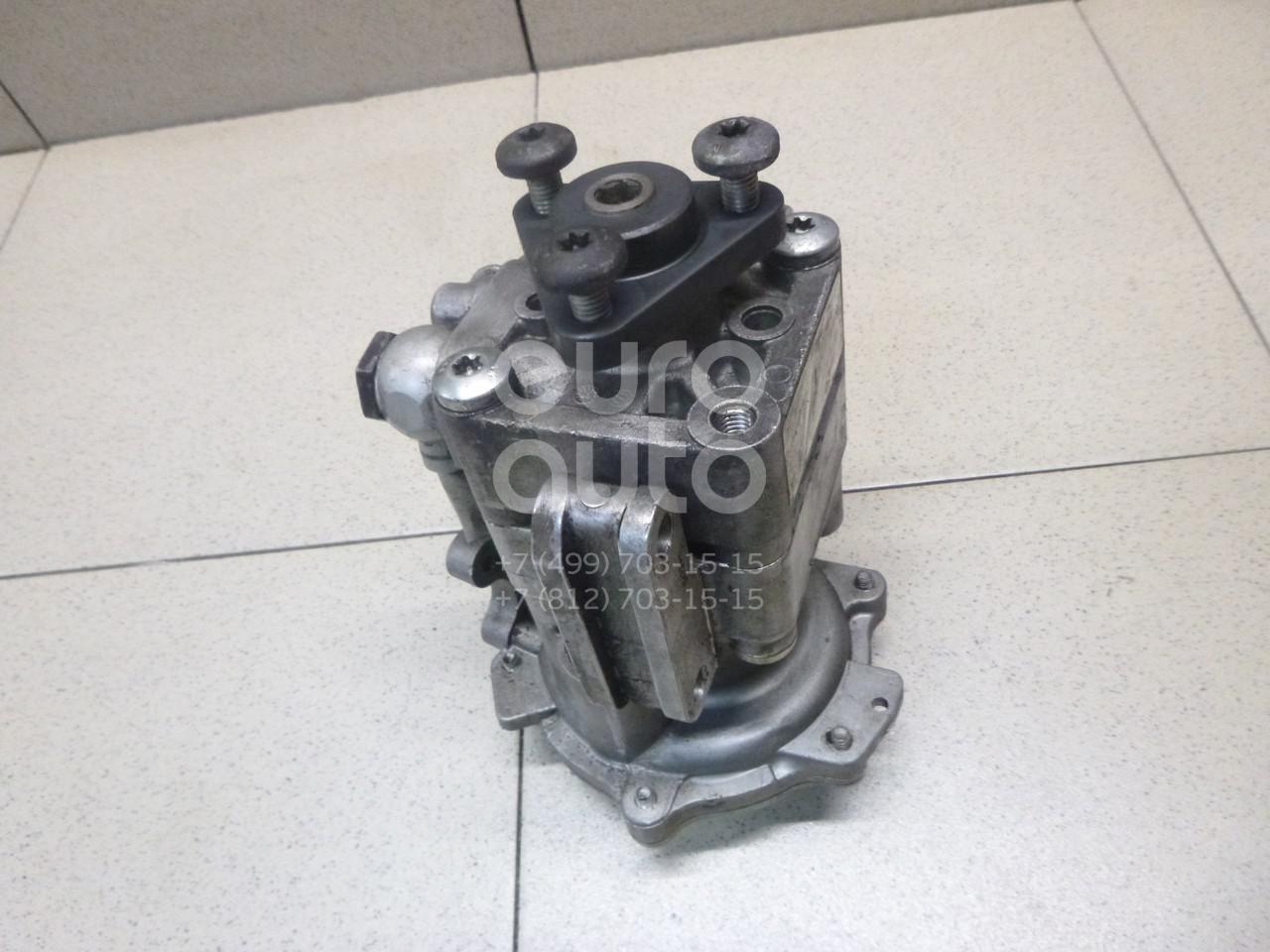 Купить Кронштейн двигателя левый BMW 3-серия E90/E91 2005-2012; (22116760307)