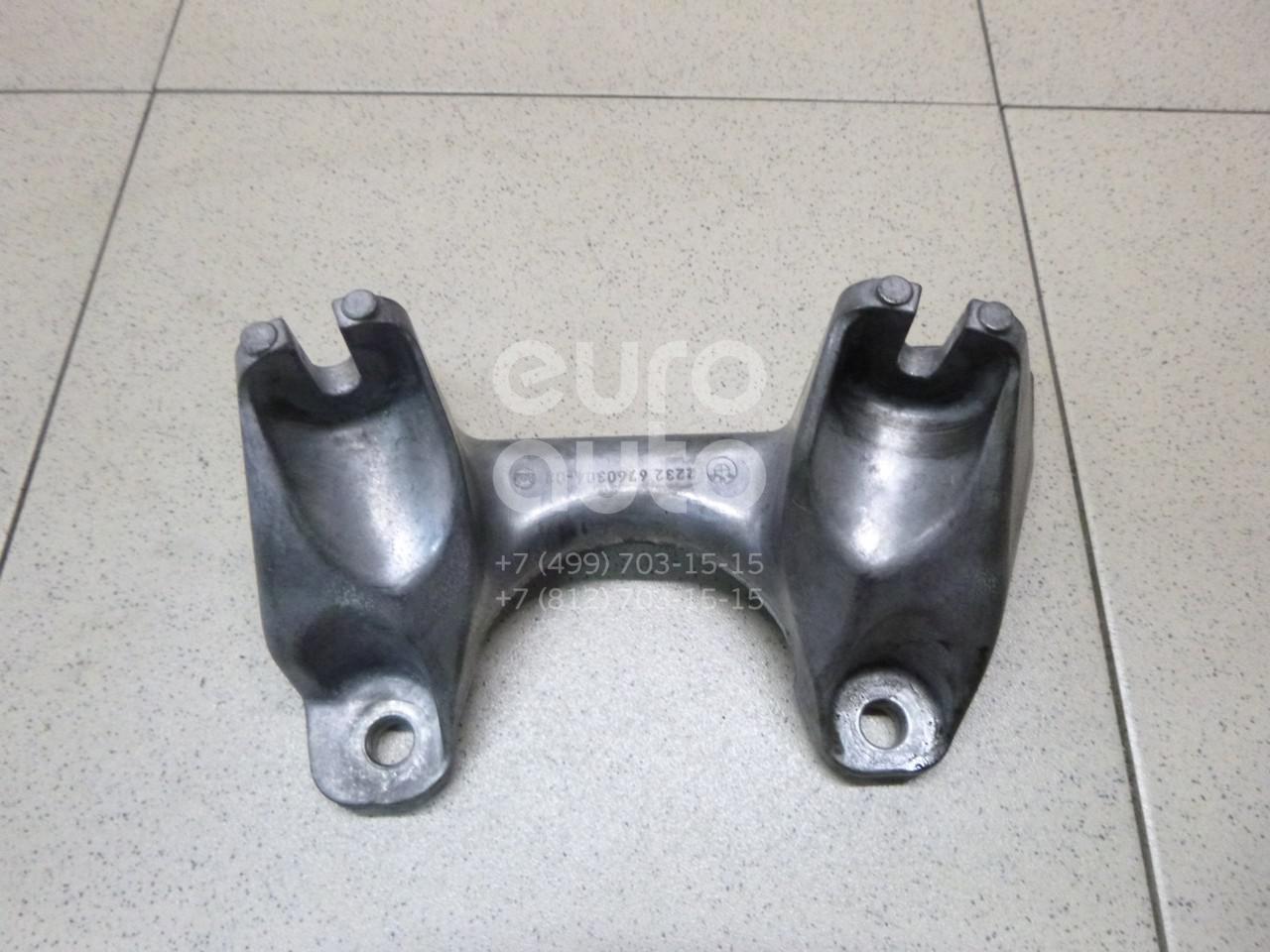 Купить Кронштейн КПП BMW 3-серия E90/E91 2005-2012; (22326760304)