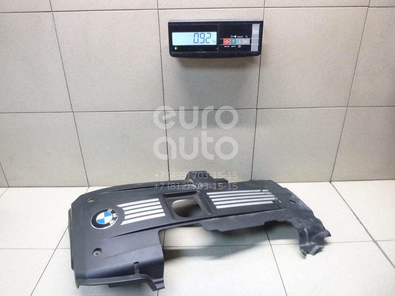 Купить Накладка декоративная BMW X5 E70 2007-2013; (11127552197)