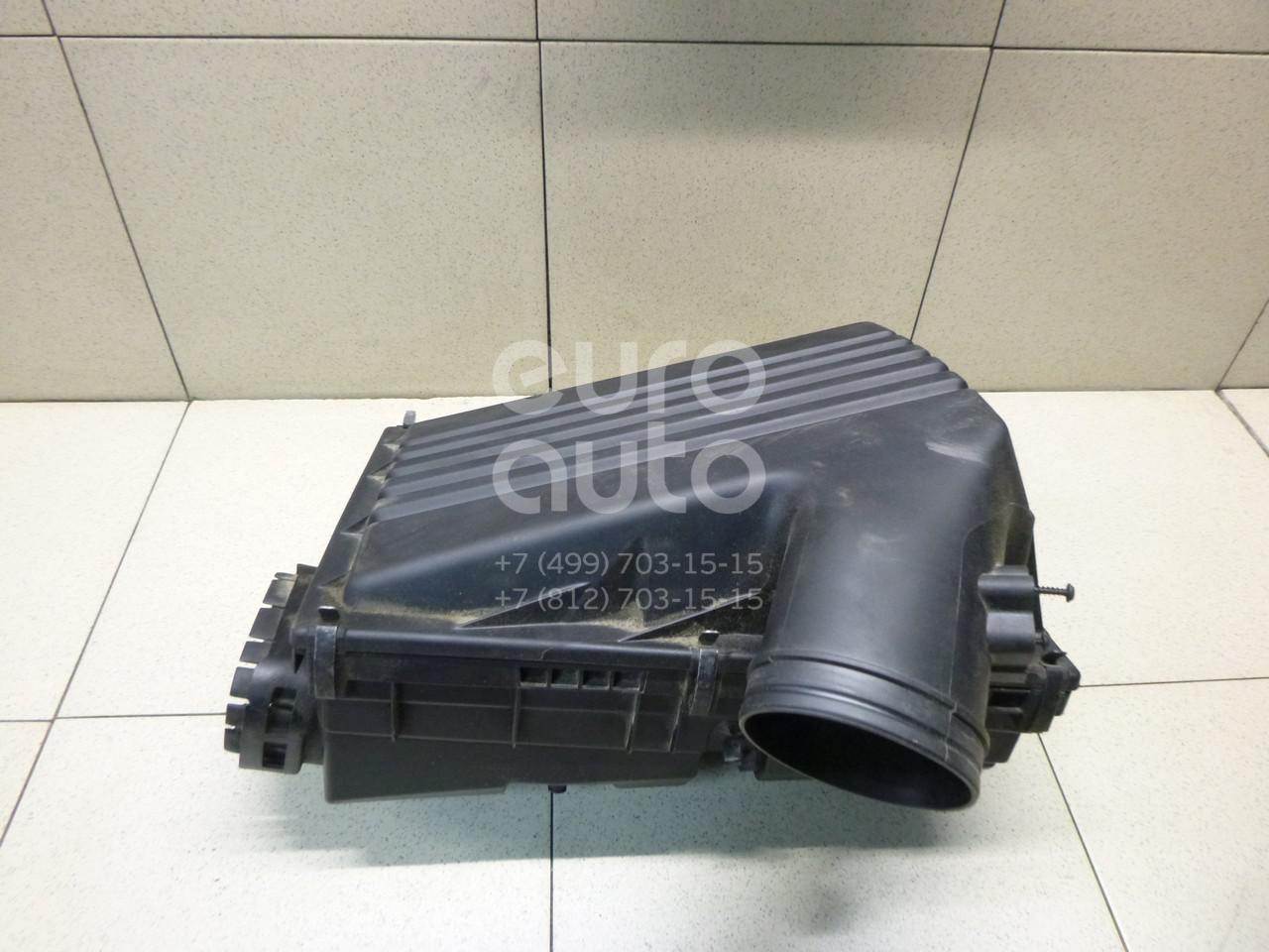 Купить Корпус воздушного фильтра BMW X5 E70 2007-2013; (13717548885)