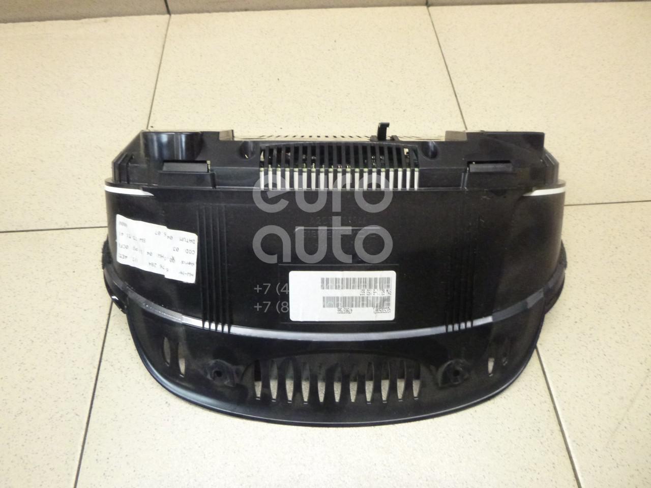 Купить Панель приборов BMW X5 E70 2007-2013; (62109153837)
