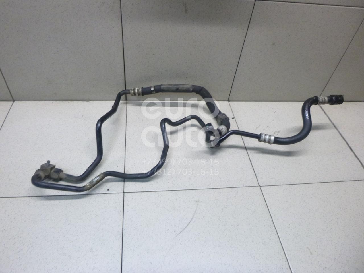 Купить Трубка гидроусилителя BMW X5 E70 2007-2013; (32416780967)