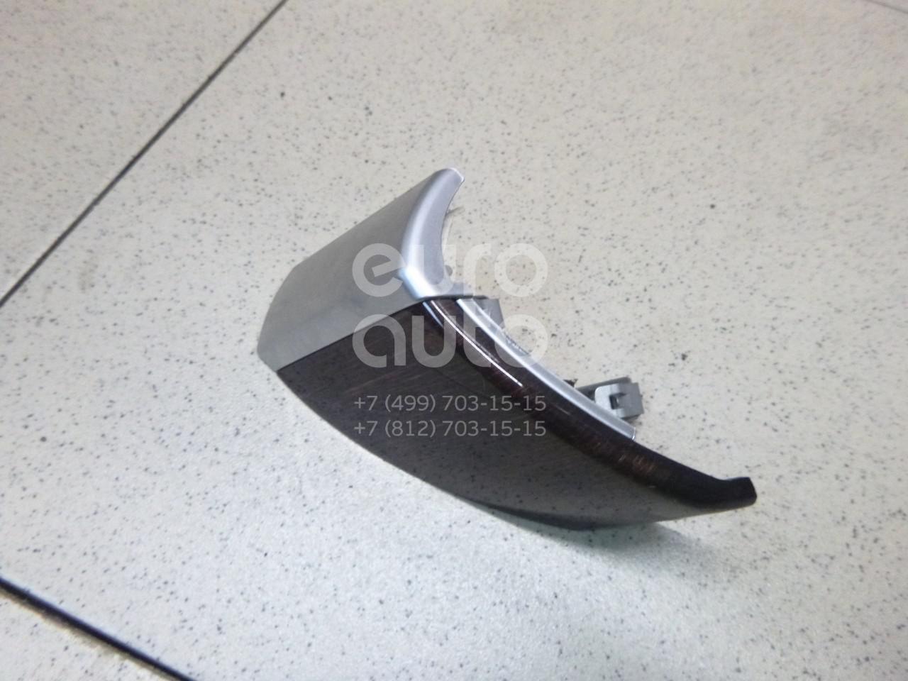 Купить Накладка декоративная BMW X5 E70 2007-2013; (51456970153)