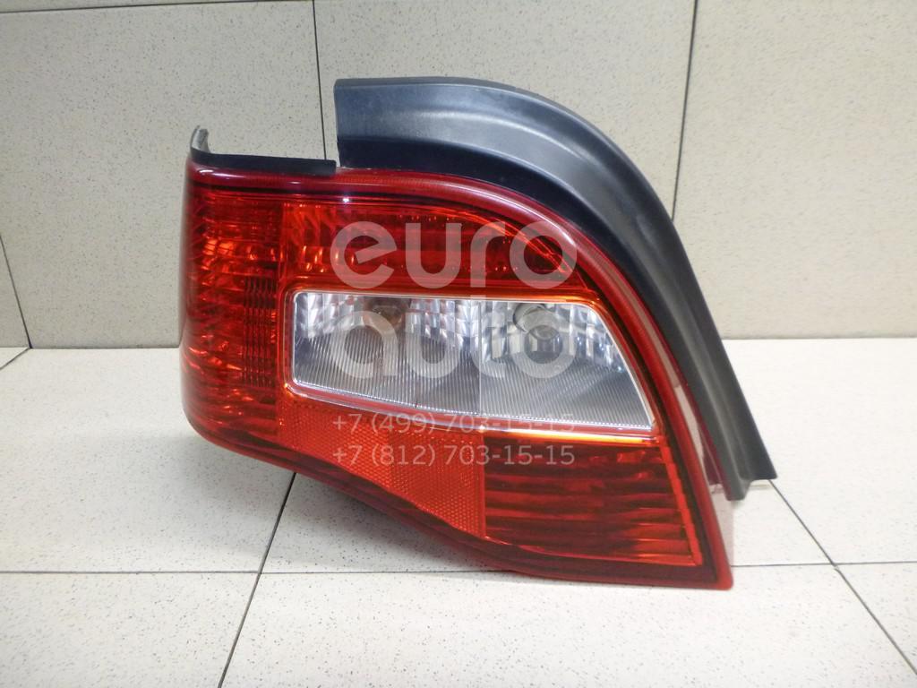 Купить Фонарь задний левый Daewoo Nexia 1995-2016; (E3150011)