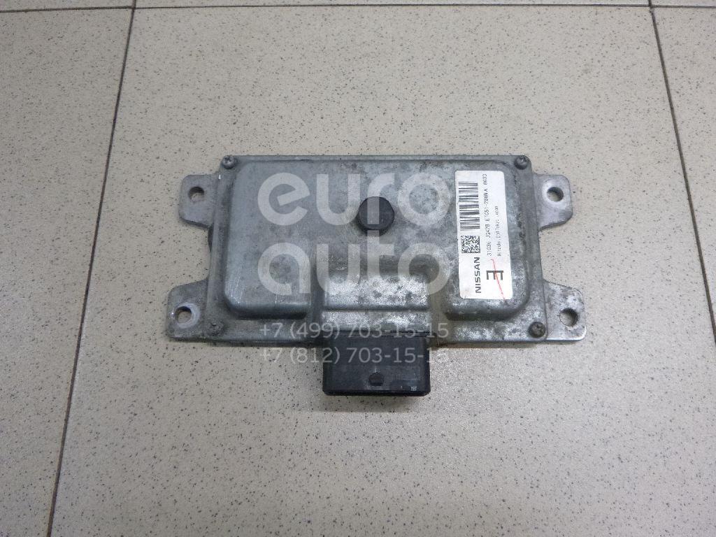 Купить Блок управления АКПП Nissan X-Trail (T31) 2007-2014; (31036JG42B)