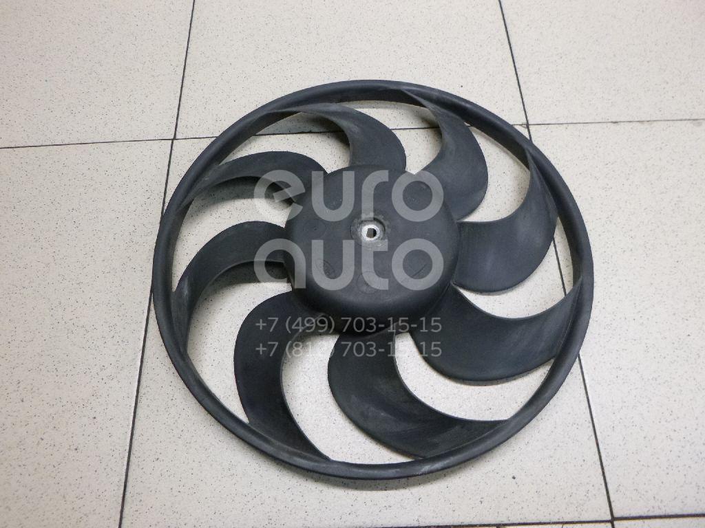 Купить Крыльчатка Hyundai Santa Fe (SM)/ Santa Fe Classic 2000-2012; (9773726000)