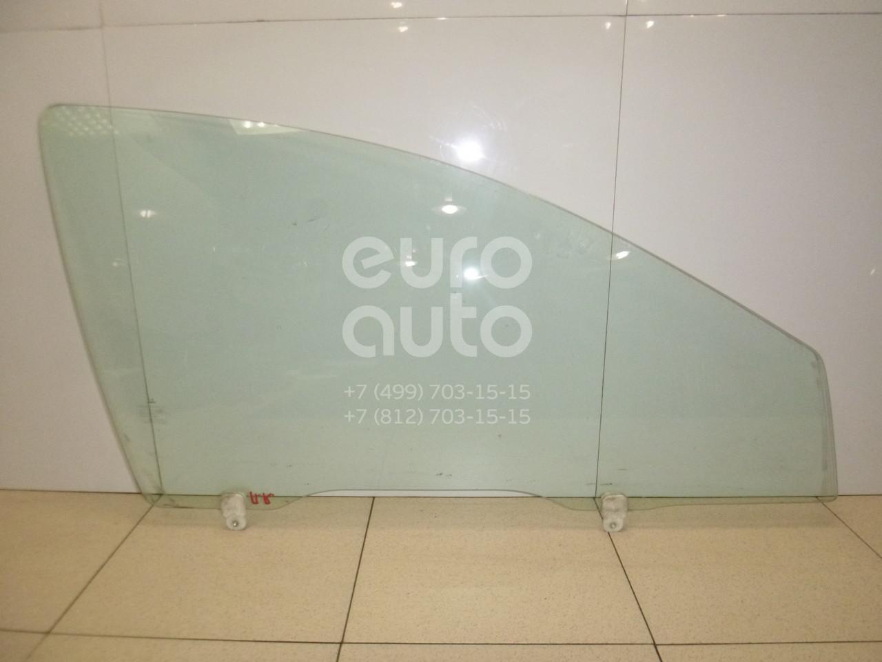 Купить Стекло двери передней правой Mitsubishi Lancer (CX, CY) 2007-; (5706A018)