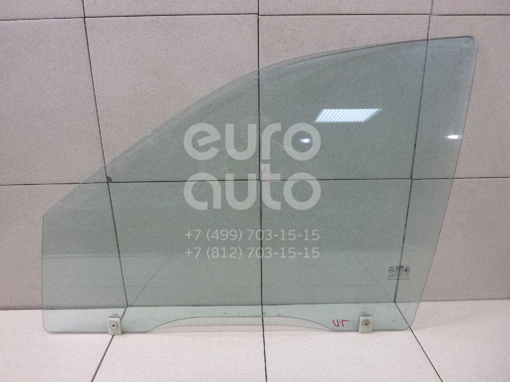 Купить Стекло двери передней левой Hyundai Santa Fe (SM)/ Santa Fe Classic 2000-2012; (8241126000)