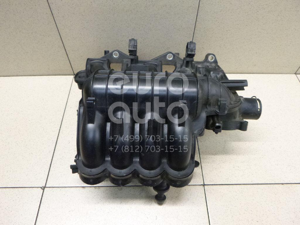 Купить Коллектор впускной Fiat Doblo 2005-2015; (55206316)