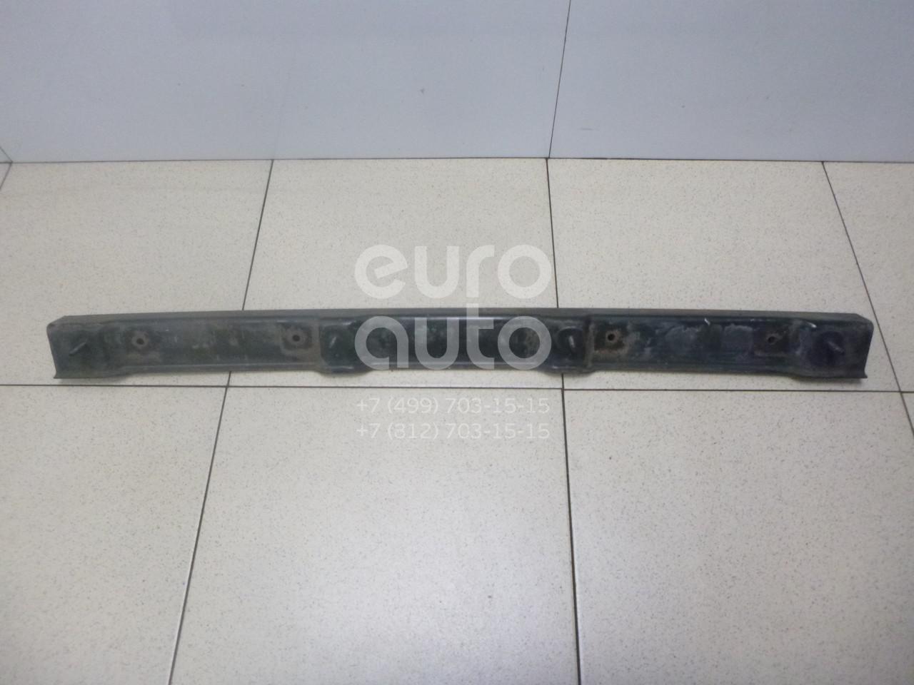 Купить Кронштейн заднего бампера Mitsubishi Galant (EA) 1997-2003; (MR215103)