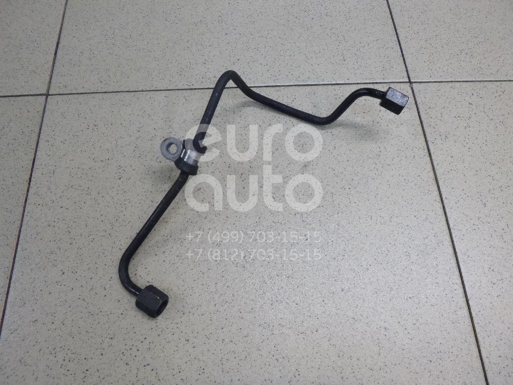 Купить Трубка топливная Mercedes Benz Sprinter (901-905)/Sprinter Classic (909) 1995-2006; (6110700533)