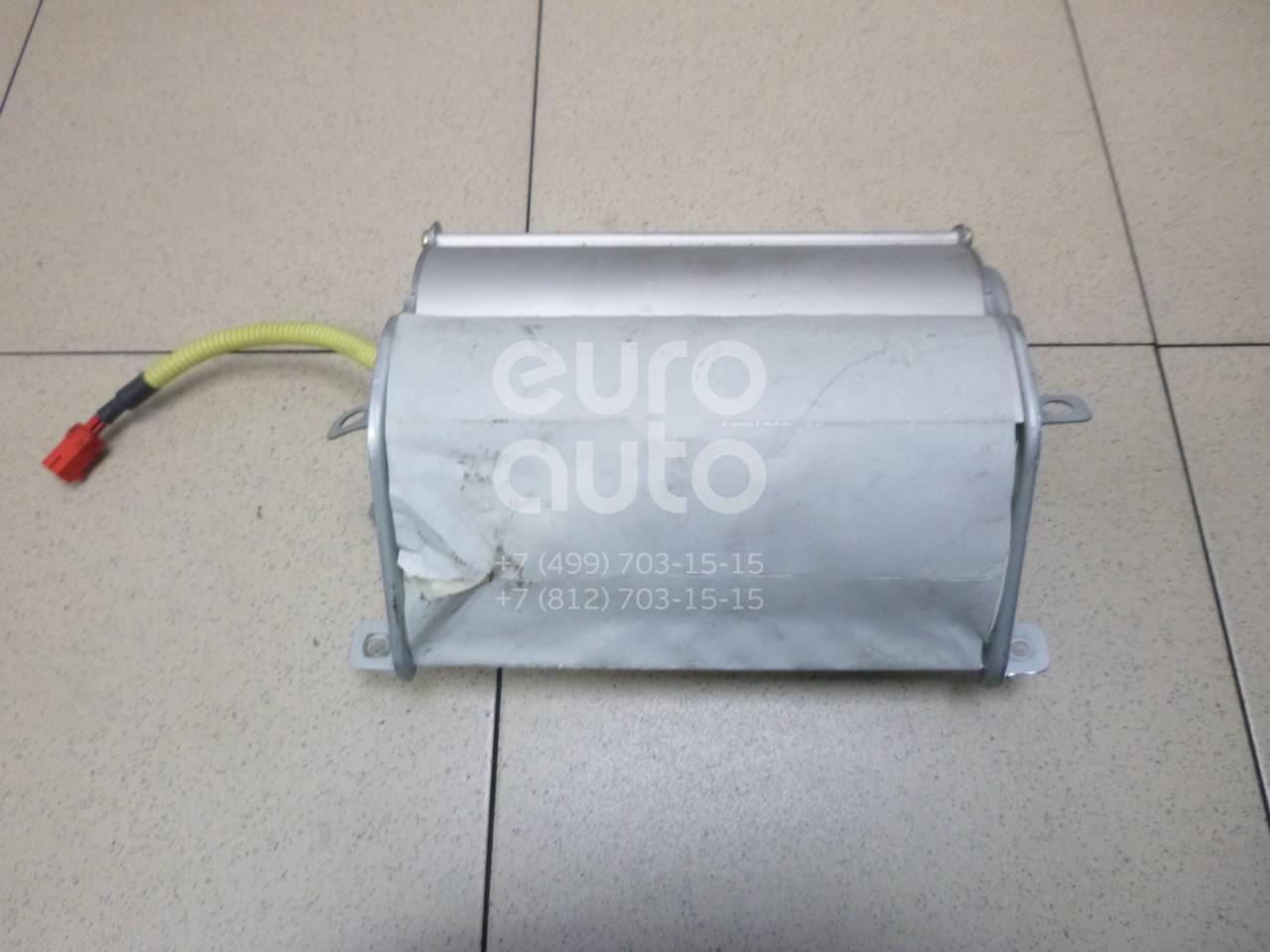 Купить Подушка безопасности пассажирская (в торпедо) Mitsubishi Galant (EA) 1997-2003; (MR417996)