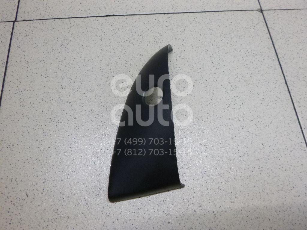 Купить Крышка зеркала внутренняя левая Peugeot 307 2001-2008; (9015Q4)