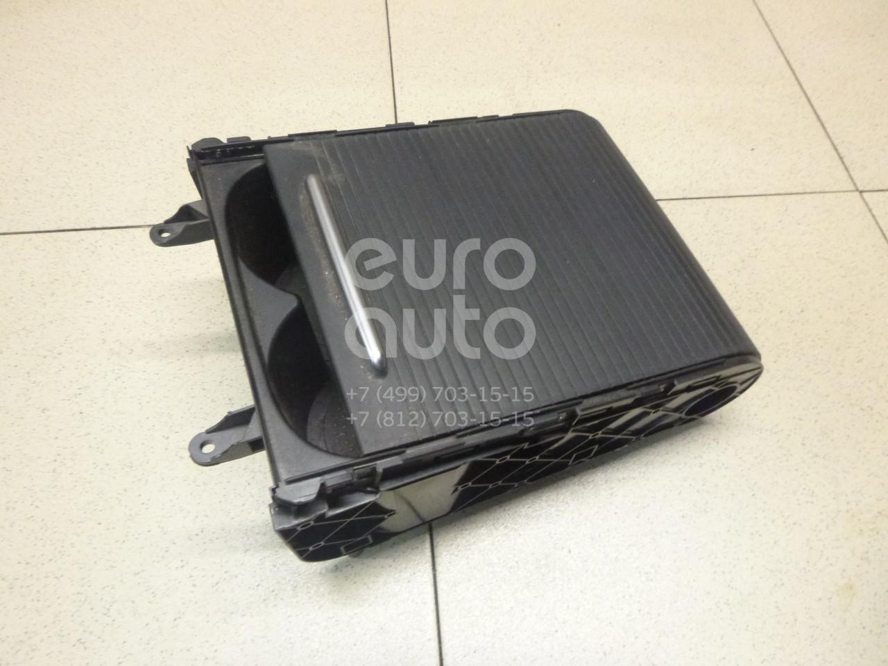 Купить Подстаканник VW Passat [B7] 2011-2015; (3C0858329HUBN)