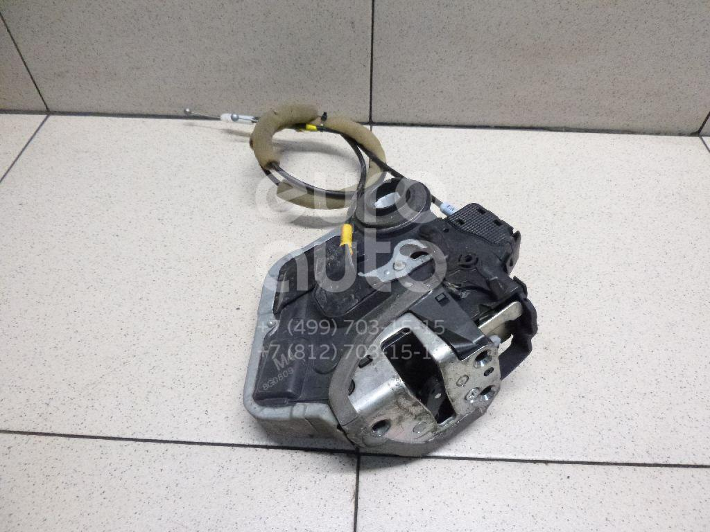 Купить Замок двери задней левой Toyota Land Cruiser (200) 2008-; (6906060110)