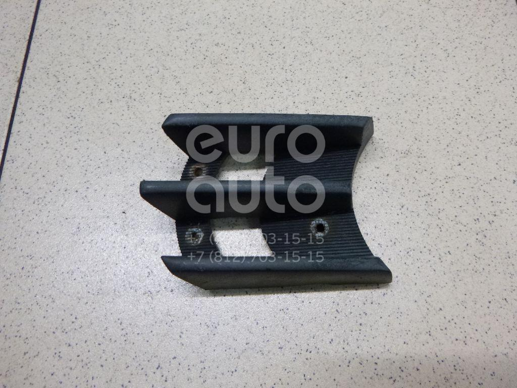 Купить Решетка в бампер левая Mitsubishi Pajero/Montero Sport (K9) 1997-2008; (MR496691)