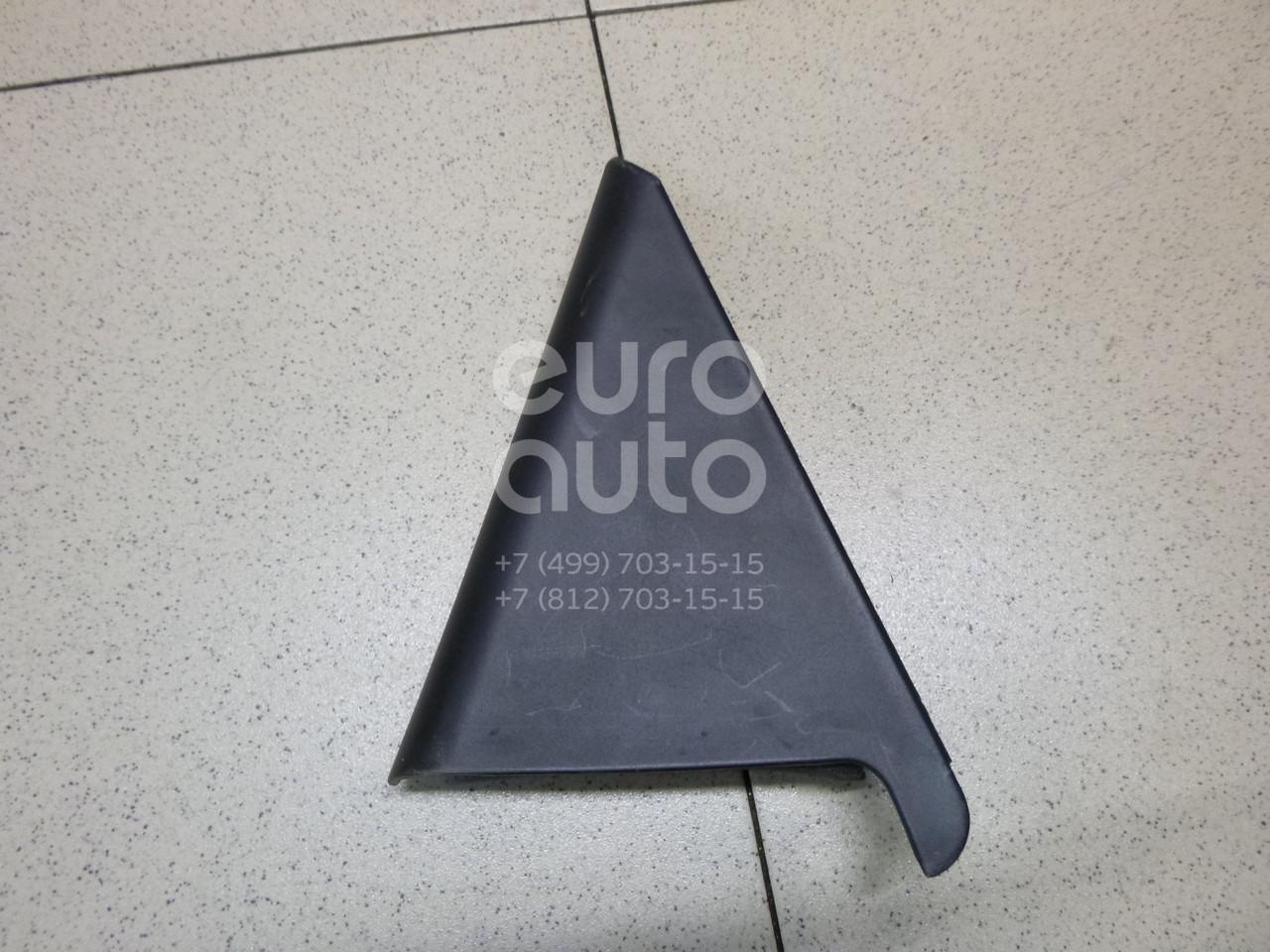 Купить Накладка двери задней правой Hyundai ix35/Tucson 2010-2015; (839202S000)