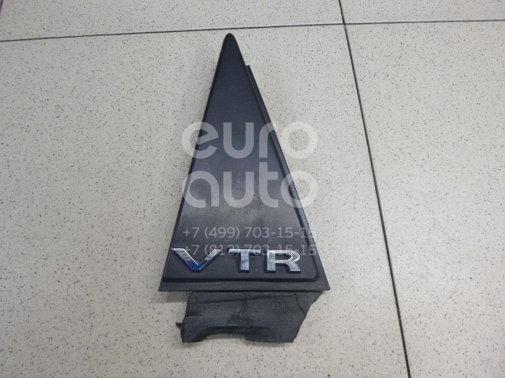 Купить Накладка двери задней левой Citroen C5 2004-2008; (9015Q0)