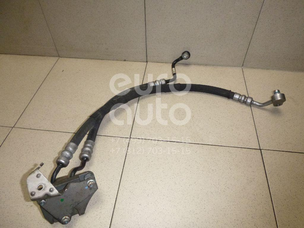 Купить Трубка гидроусилителя BMW X5 E70 2007-2013; (32416787036)