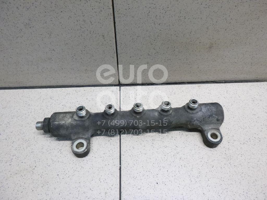 Купить Рейка топливная (рампа) Toyota Land Cruiser (200) 2008-; (238100W010)