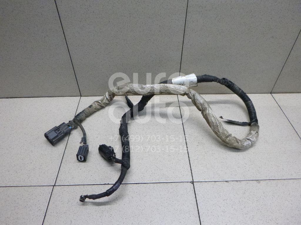 Купить Проводка (коса) Ford Focus III 2011-; (AV6T3C221AAG)