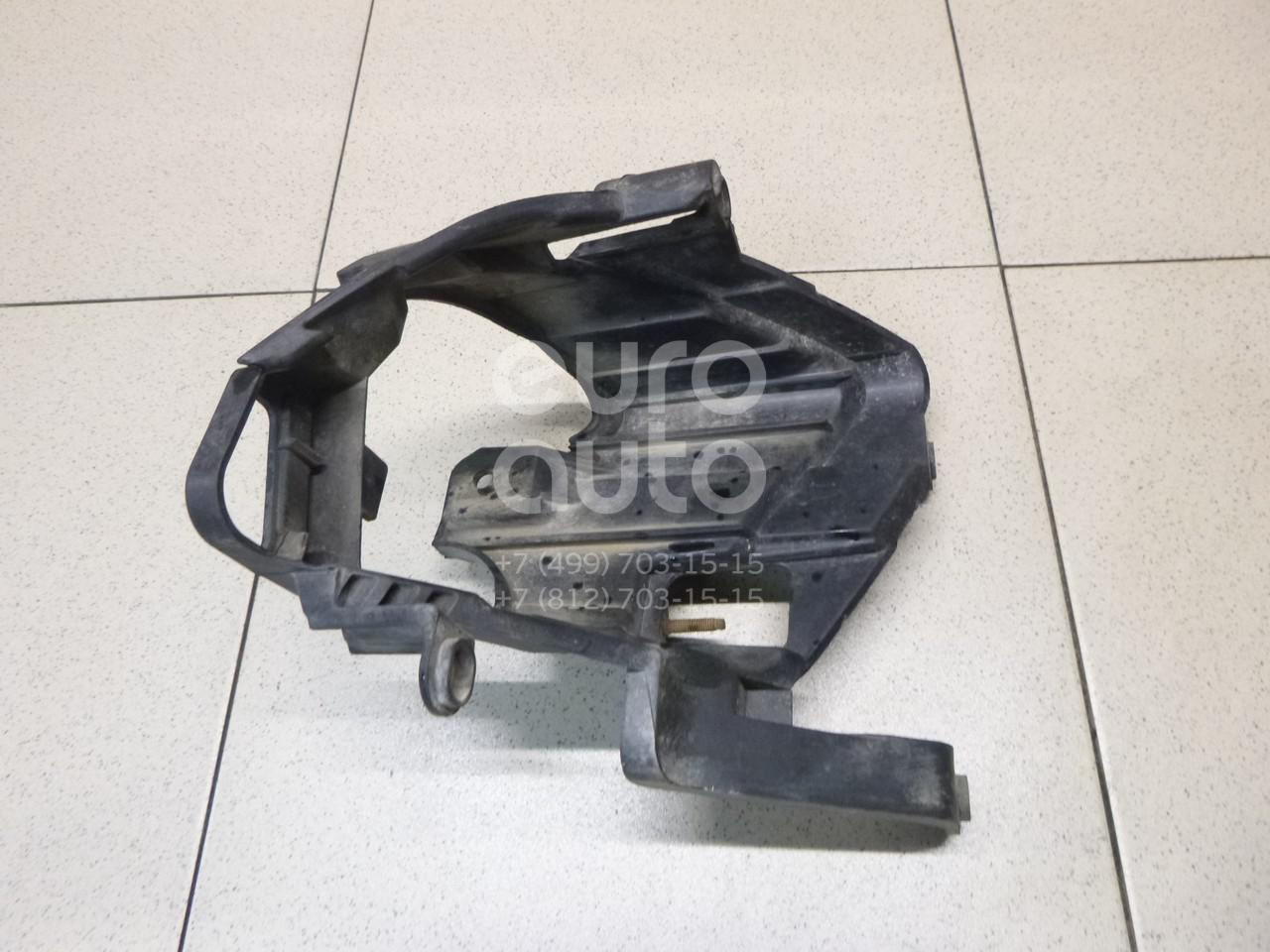 Купить Кронштейн фары противотуманной правой Kia Cerato 2009-2013; (922401M000)
