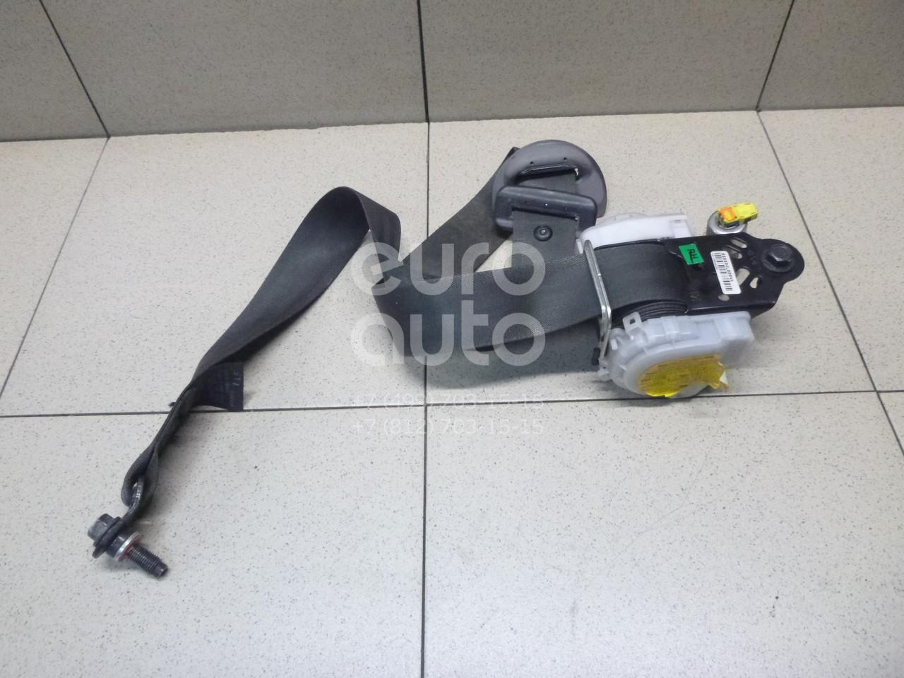 Купить Ремень безопасности с пиропатроном Kia RIO 2011-2017; (888804L000WK)