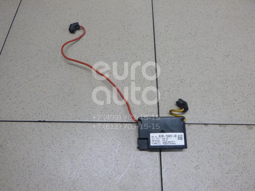 Купить Блок электронный Ford Focus III 2011-; (1801346)