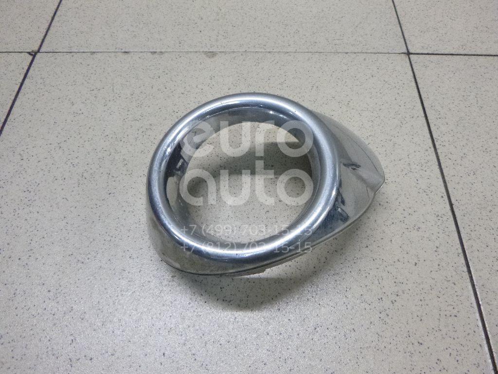 Купить Рамка противотуманной фары правой Ford Focus III 2011-; (1694984)