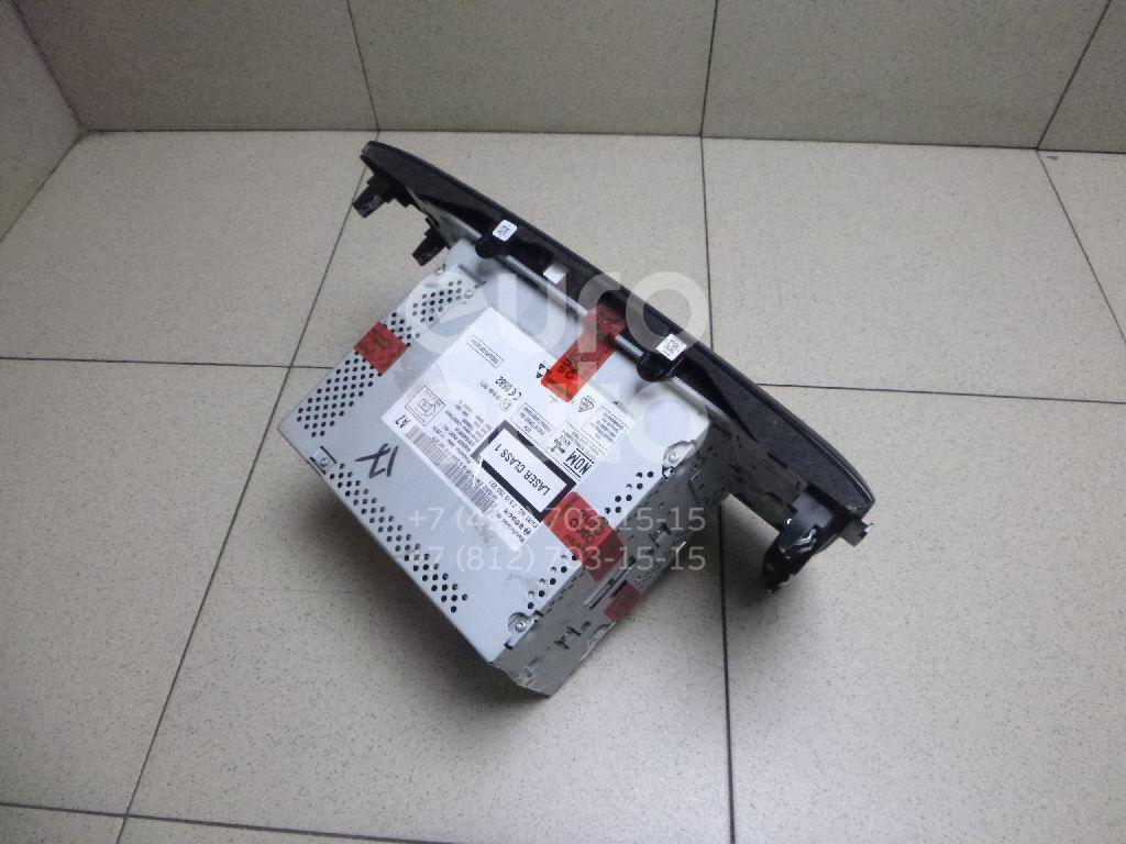 Купить Магнитола Nissan Qashqai (J11) 2014-; (259154EM1A)