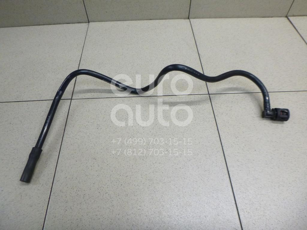 Купить Трубка вакуумная Ford Focus II 2008-2011; (7M5G6C662AC)