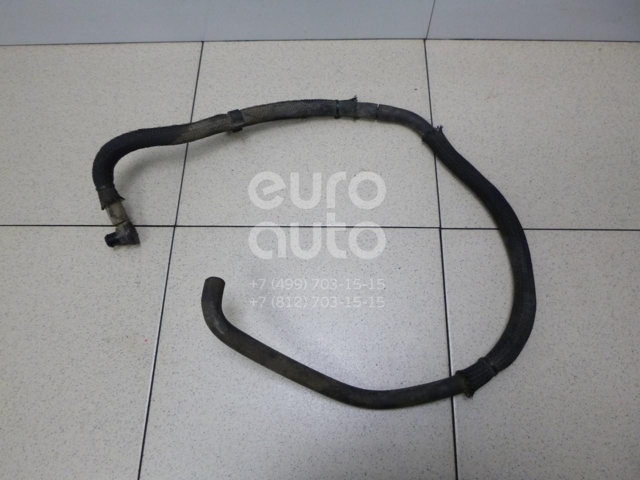 Купить Шланг вакуумного усилителя тормоза Jeep Compass (MK49) 2006-2016; (5105153AE)