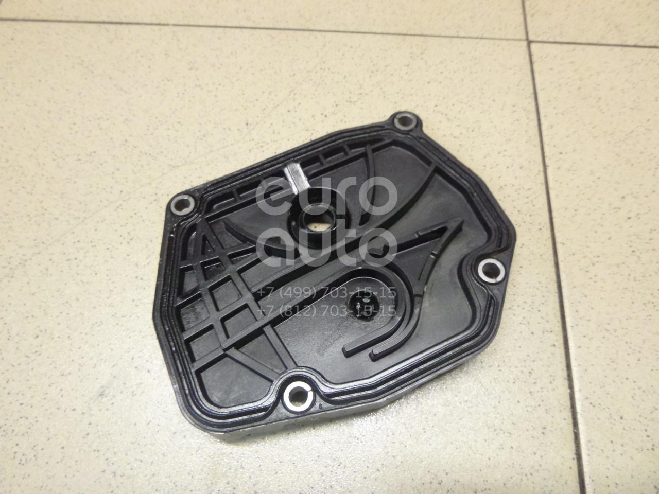 Купить Крышка КПП VW Passat [B7] 2011-2015; (0AM321490B)