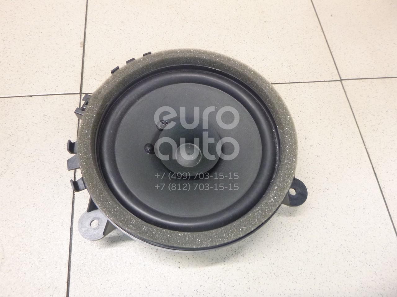 Купить Динамик Volvo V40/V40 Cross Country 2012-; (30659015)