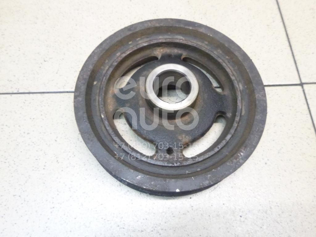 Купить Шкив коленвала Nissan Juke (F15) 2011-; (123031KA0B)