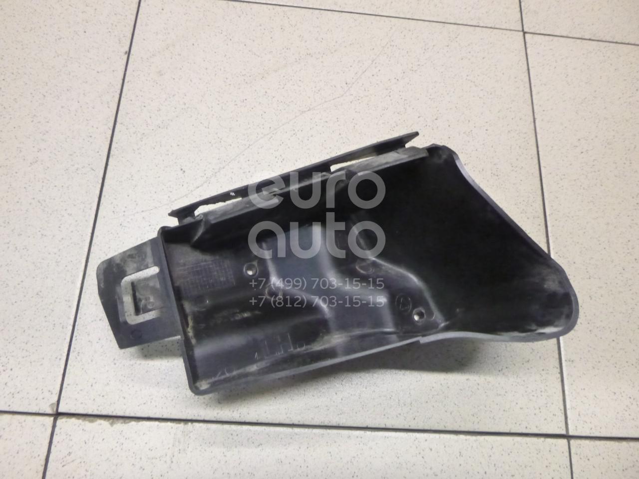 Купить Кронштейн заднего бампера левый Ford Focus III 2011-; (1748861)