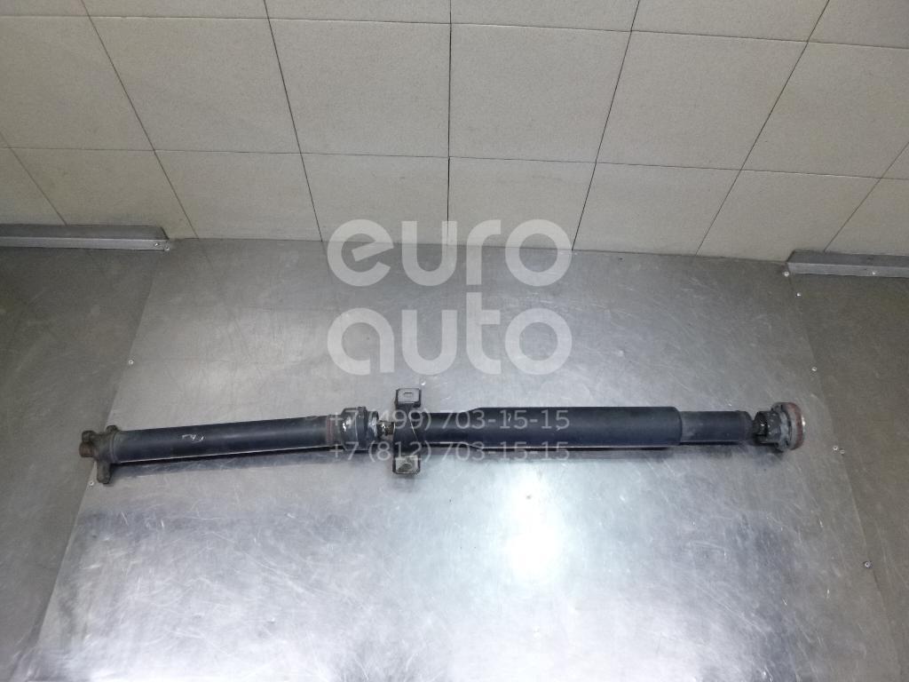 Купить Вал карданный задний Mercedes Benz W164 M-Klasse (ML) 2005-2011; (1644103102)