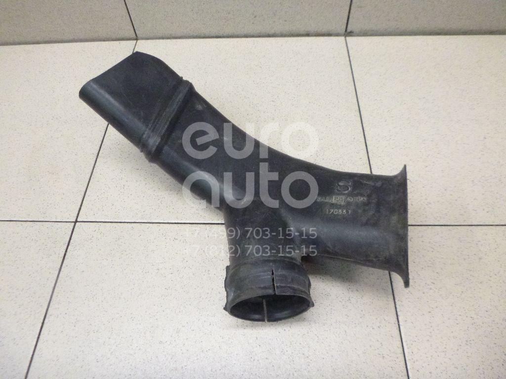 Купить Воздуховод Nissan Primera P12E 2002-2007; (165546N202)