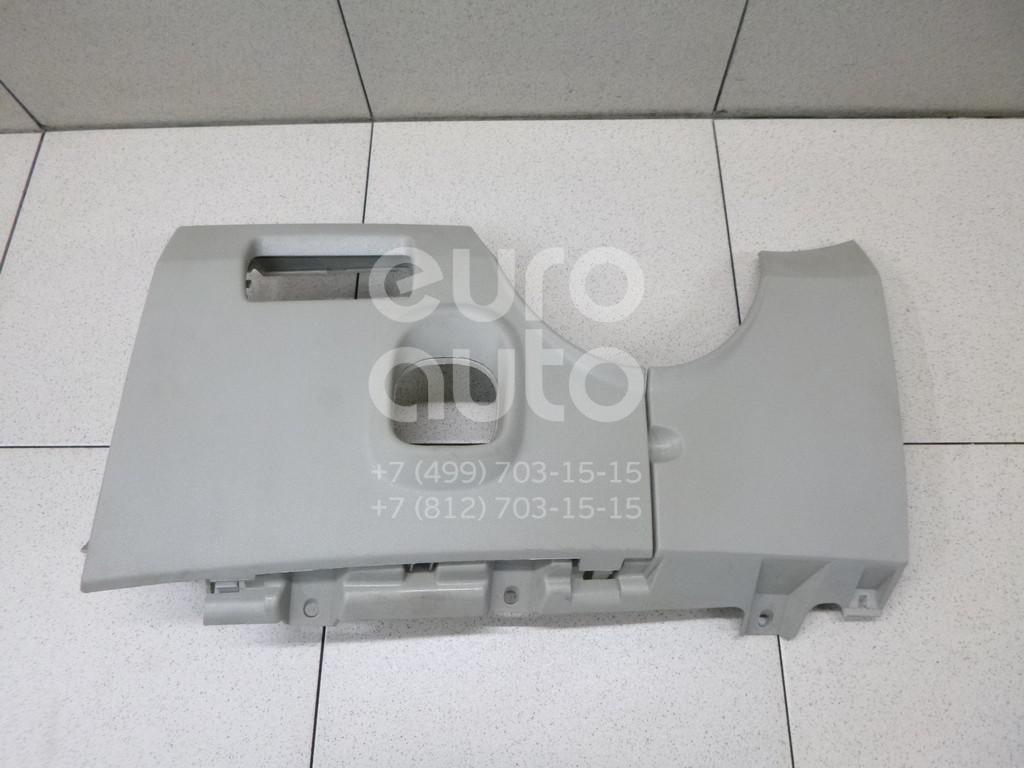 Купить Накладка (кузов внутри) Renault Megane II 2003-2009; (7701063937)