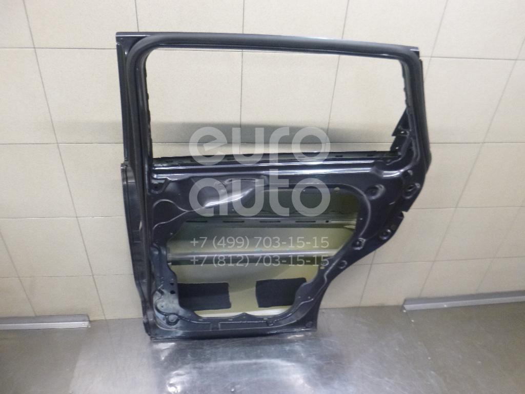 Купить Дверь задняя правая Kia Sorento Prime 2015-; (77004C5000)
