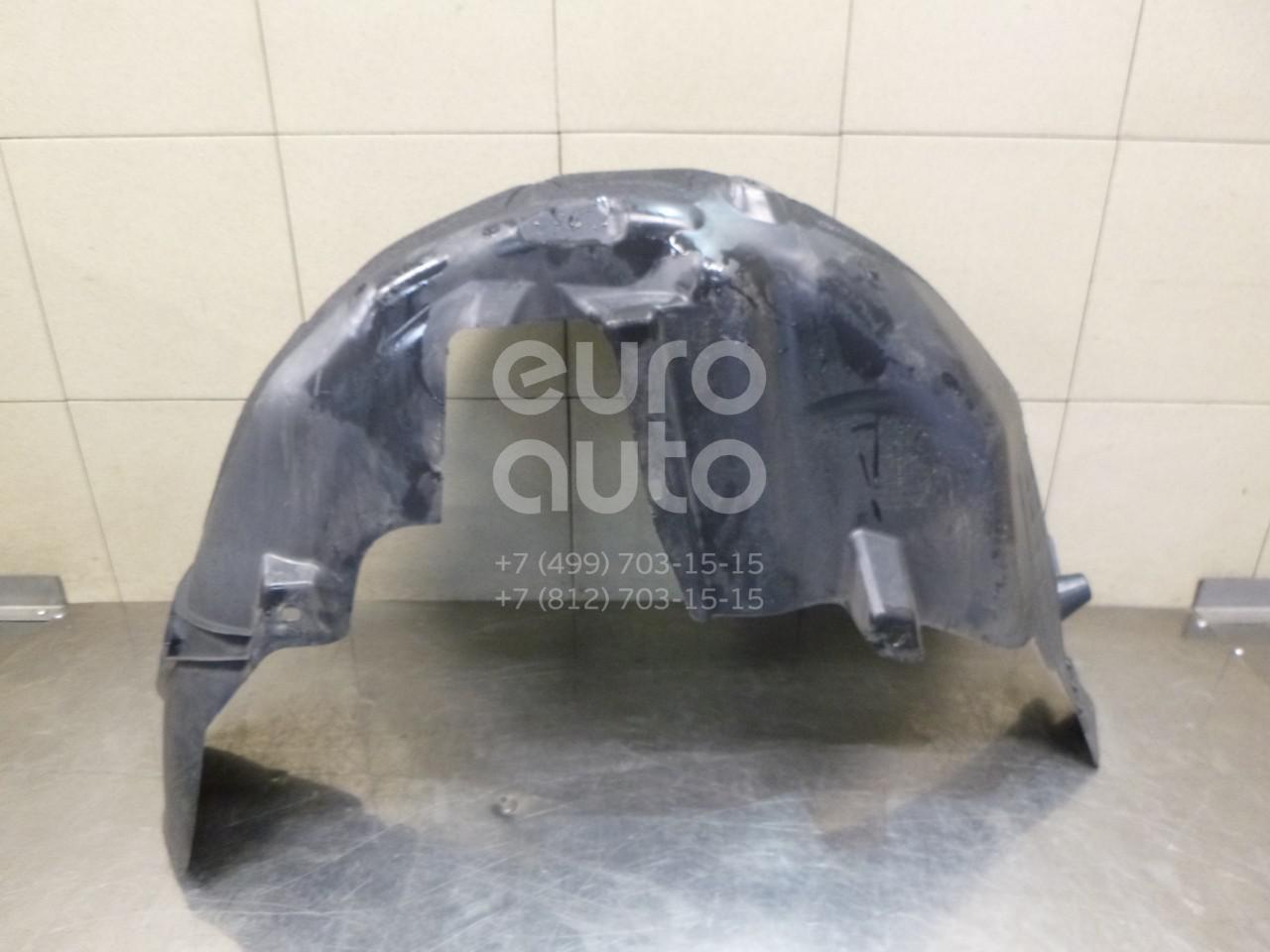 Купить Локер задний левый Opel Astra J 2010-; (13279523)