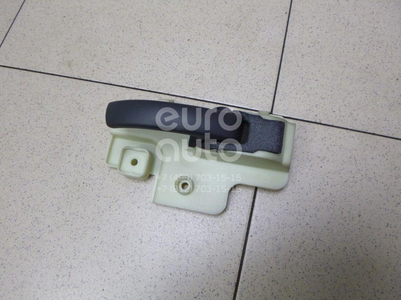 Купить Ручка двери внутренняя правая Jeep Compass (MK49) 2006-2016; (1BY92XDVAB)