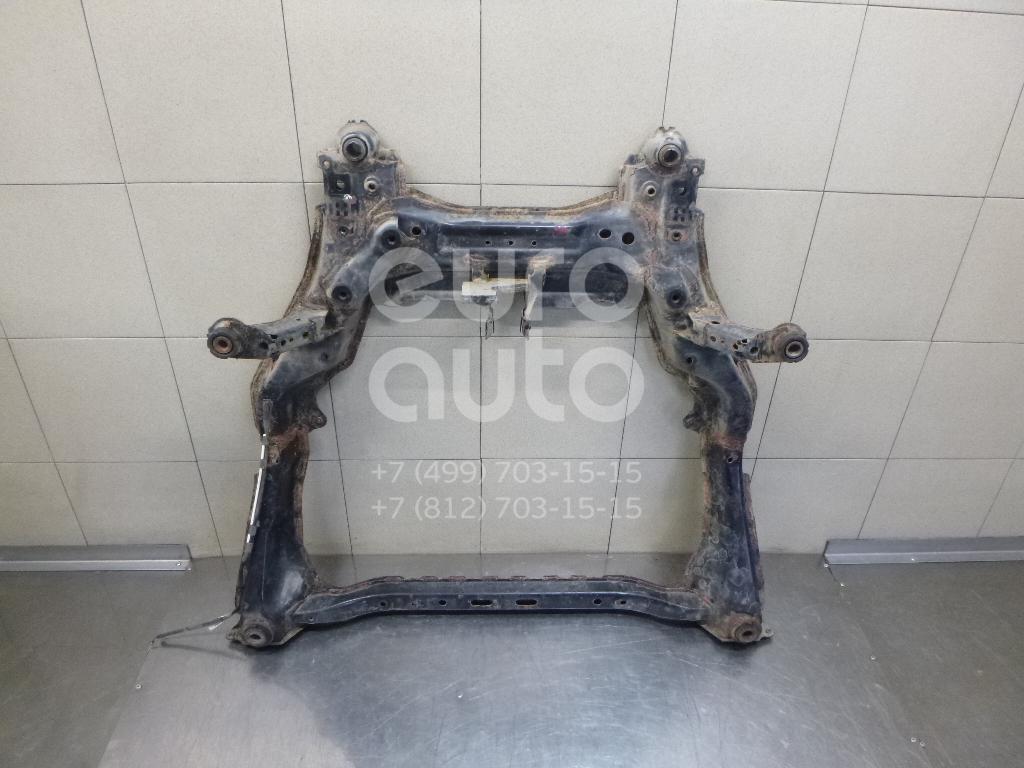 Купить Балка подмоторная Mazda Mazda 6 (GH) 2007-2012; (GS8S3480XG)