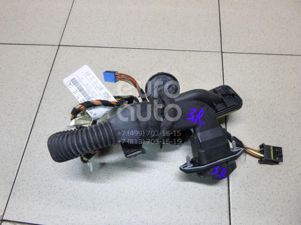 Купить Проводка (коса) Mercedes Benz W164 M-Klasse (ML) 2005-2011; (1644407110)