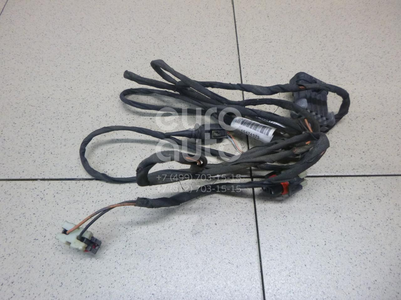 Купить Проводка (коса) Mercedes Benz W164 M-Klasse (ML) 2005-2011; (1645402505)
