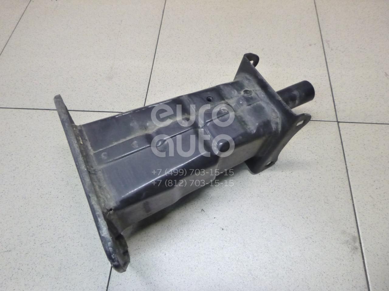 Купить Кронштейн усилителя переднего бампера правый Mercedes Benz W164 M-Klasse (ML) 2005-2011; (1646202031)