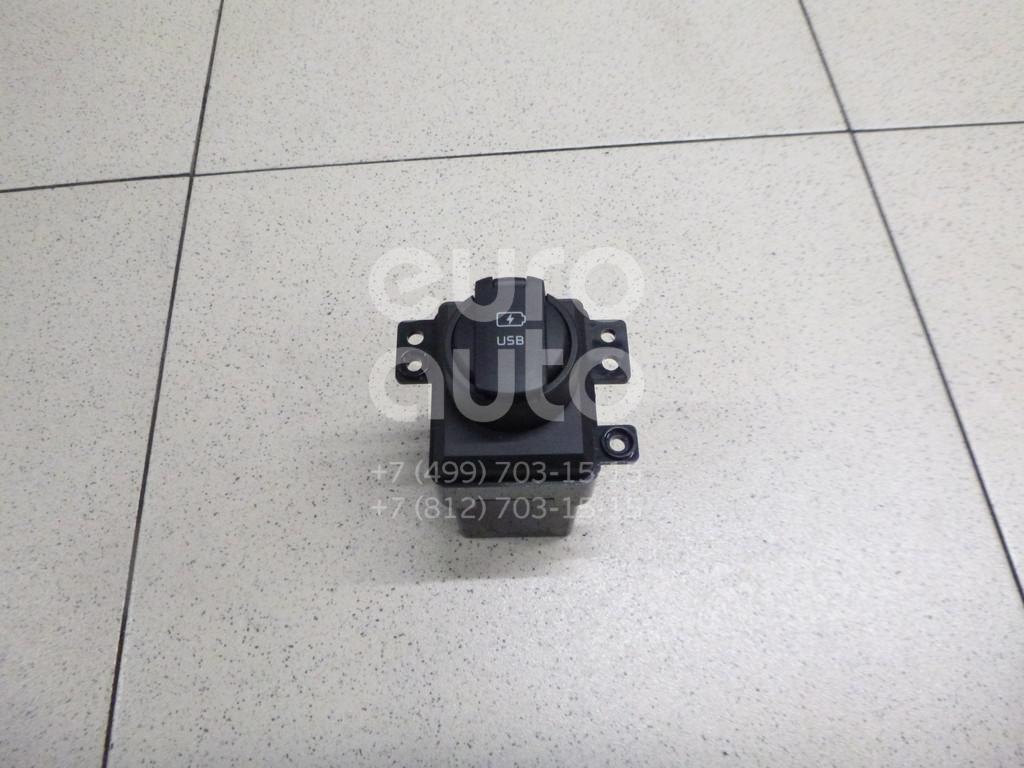 Купить Адаптер USB сетевой Kia Sorento Prime 2015-; (96125C5000)